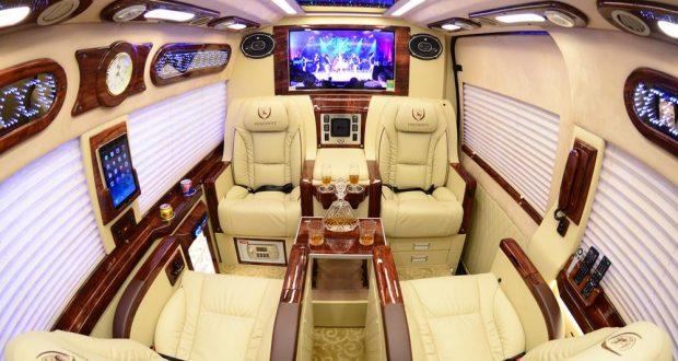 Xe Đà Nẵng đi Huế | Xe limousine Đà Nẵng Huế hằng ngày