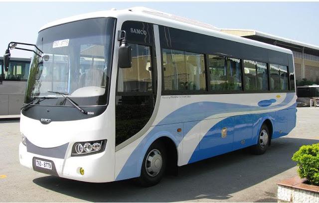 Xe Huế đi Phong Nha Kẻ Bàng | Open bus Hue to Phong Nha Ke Bang