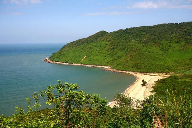 Đèo Hải Vân