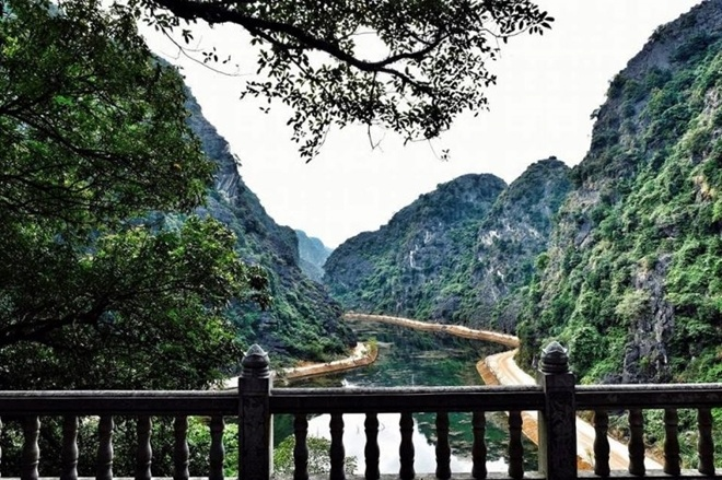 Động Am Tiên, quần thể di tích cố đô Hoa Lư