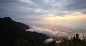 Những biển mây đẹp nhất Việt Nam