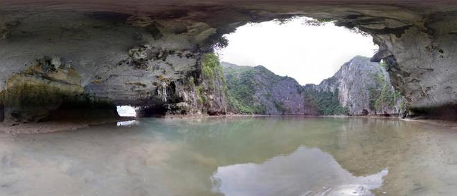 Hạ Long - Cho thuê xe miền trung