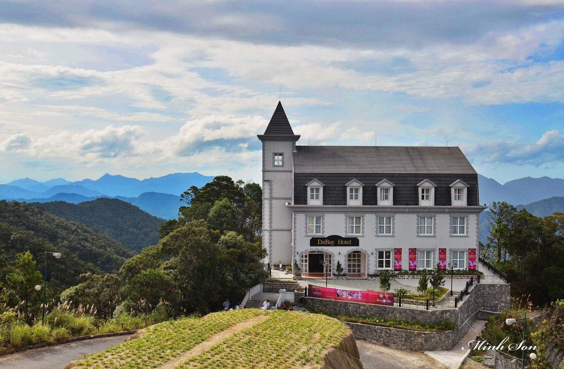 Khách sạn Debay Du lịch Bà Nà Hills Du lich Ba Na