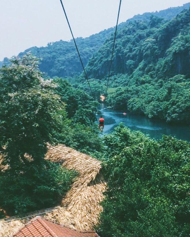 Du lịch Quảng Bình giá rẻ