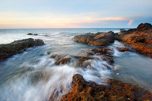 Bãi biển Hàm Rồng - Du lịch Huế