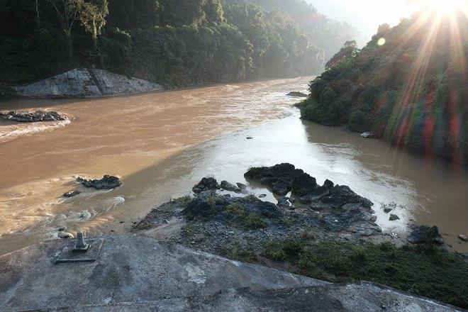 Ka Lăng, Mường Tè, Lai Châu - Sông Đà