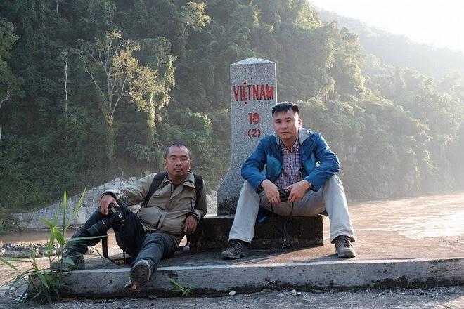 Ka Lăng Lai Châu - Sông Đà