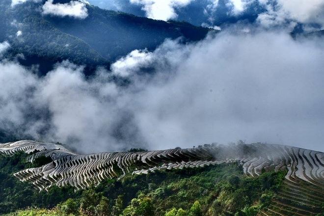 đồn Ka Lăng - Sông Đà