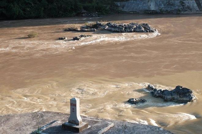 Kẻng Mỏ Lai Châu - Sông Đà