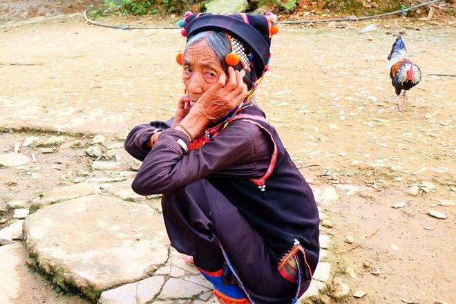 Bản Hà Nhì Lai Châu - Sông Đà