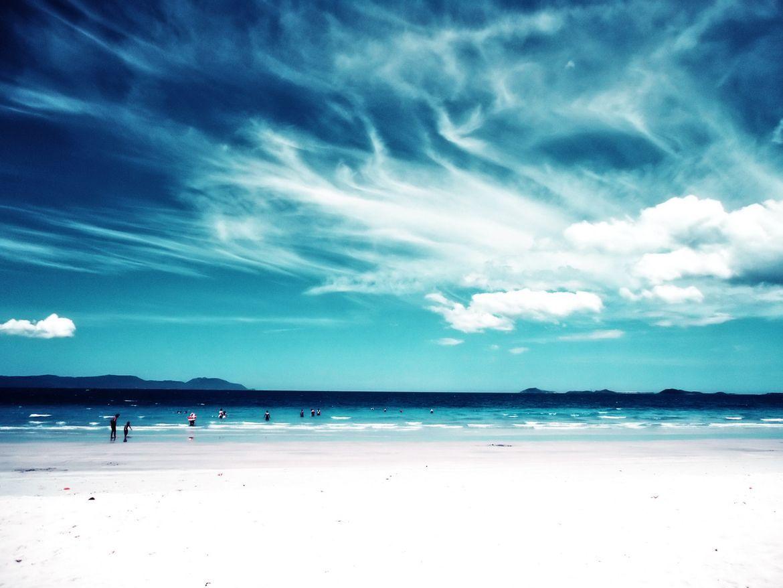 Nha Trang - Bãi biển Dốc Lết