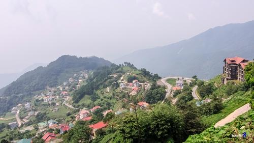 Tam Đảo không chỉ có sương và nhà thờ cổ