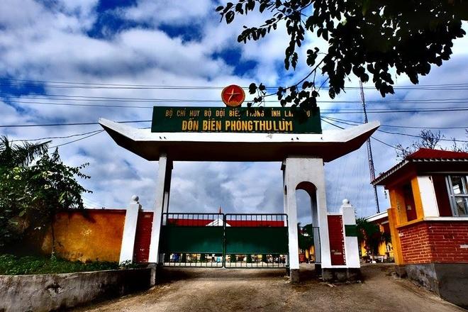 Thu Lũm - Sông Đà