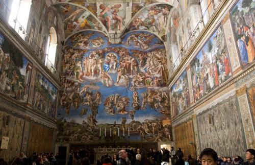 Vatican - Cho thuê xe miền trung