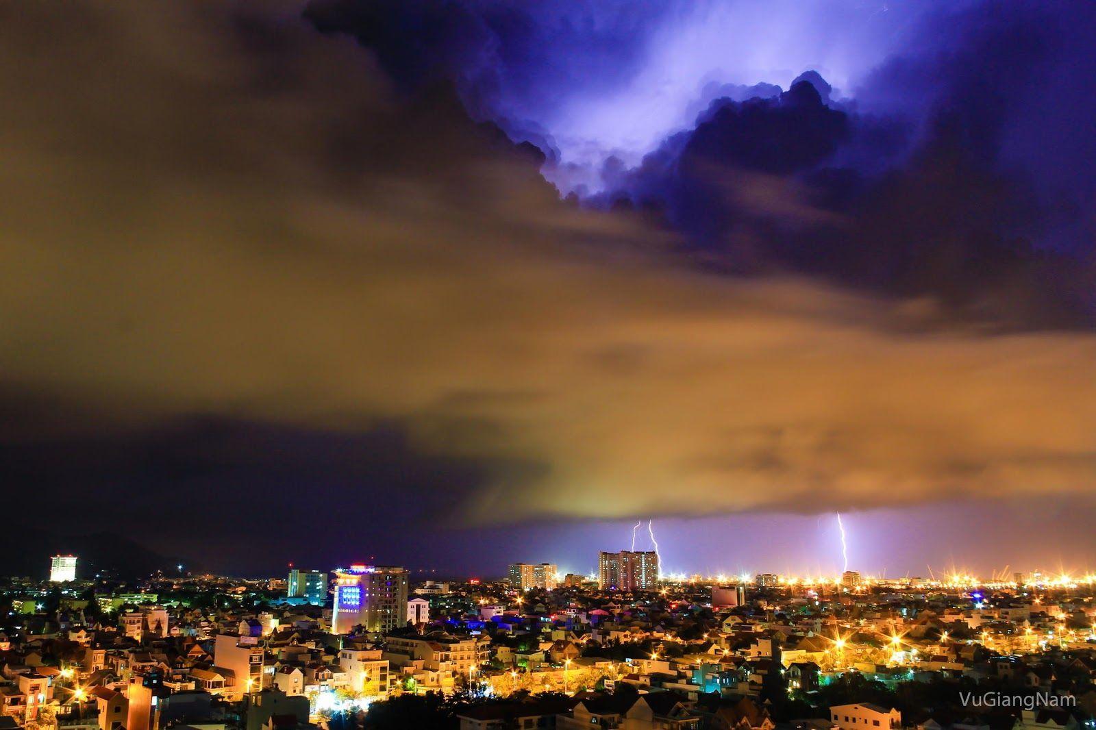 Vũng Tàu - Những Thành phố quyến rũ nhất Việt Nam