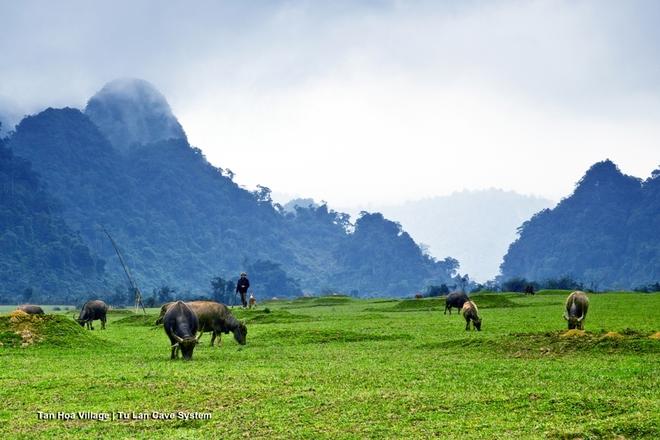 Hang Chuột - Cho thuê xe miền trung