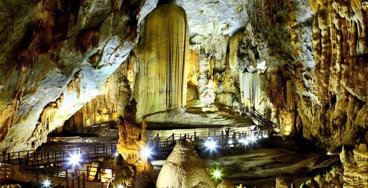 Du lịch Quảng Bình sao cho rẻ