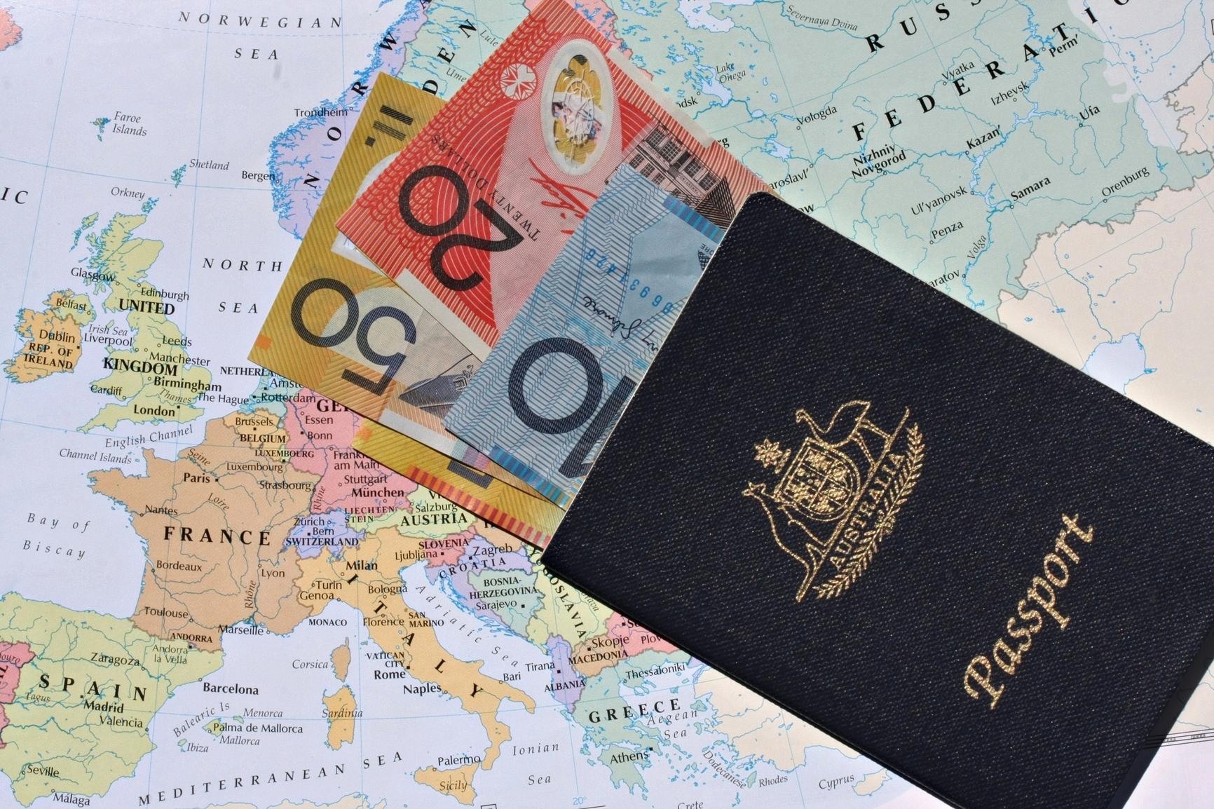 Đi du lịch Campuchia có cần visa không?