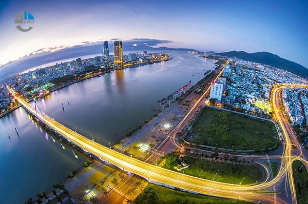 Từ Huế đi Đà Nẵng bao nhiêu km