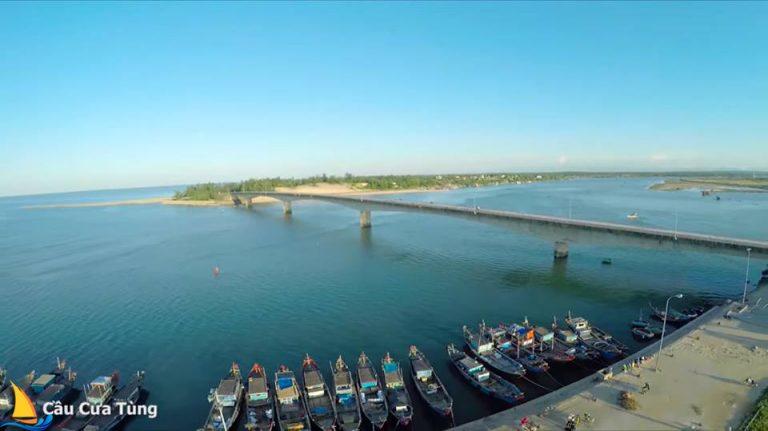 Biển Cửa Tùng Du lịch Quảng Trị một ngày - Du lich Quang Tri 1 ngay