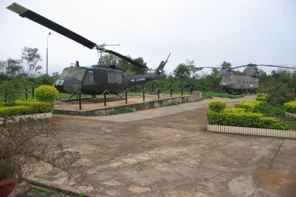 Khe Sanh Du lịch Quảng Trị một ngày - Du lich Quang Tri 1 ngay