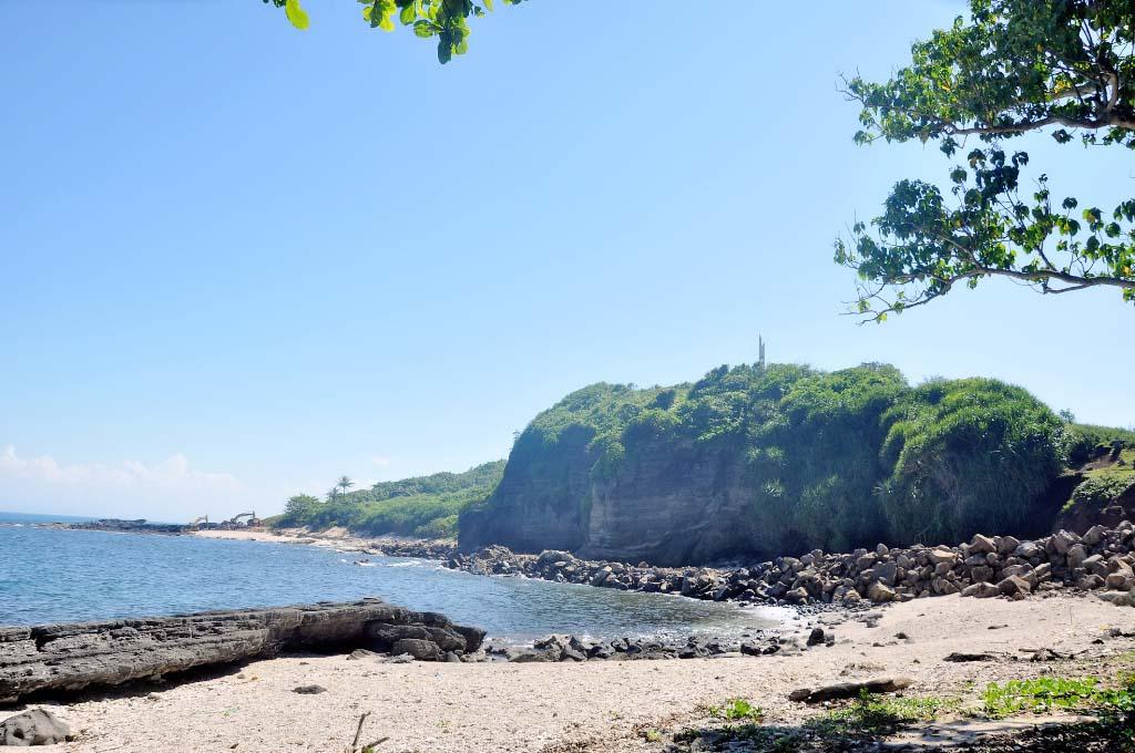 Đảo Cồn Cỏ Du lịch Quảng Trị một ngày - Du lich Quang Tri 1 ngay