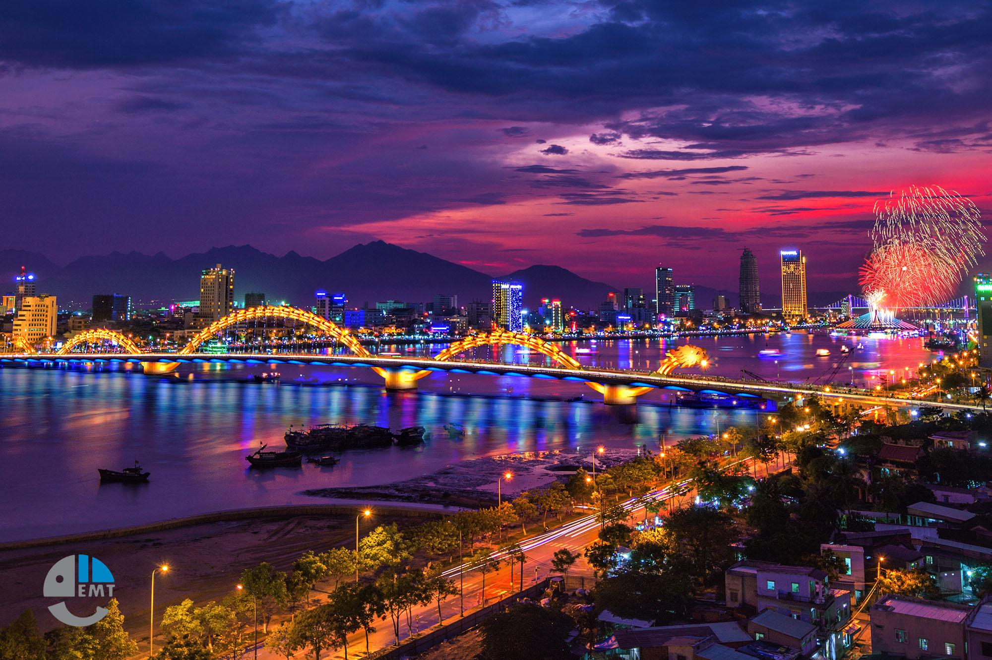 Du lịch Đà Nẵng bằng phương tiện gì?