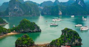 15 điểm đến ở Việt Nam luôn hút khách du lịch quốc tế