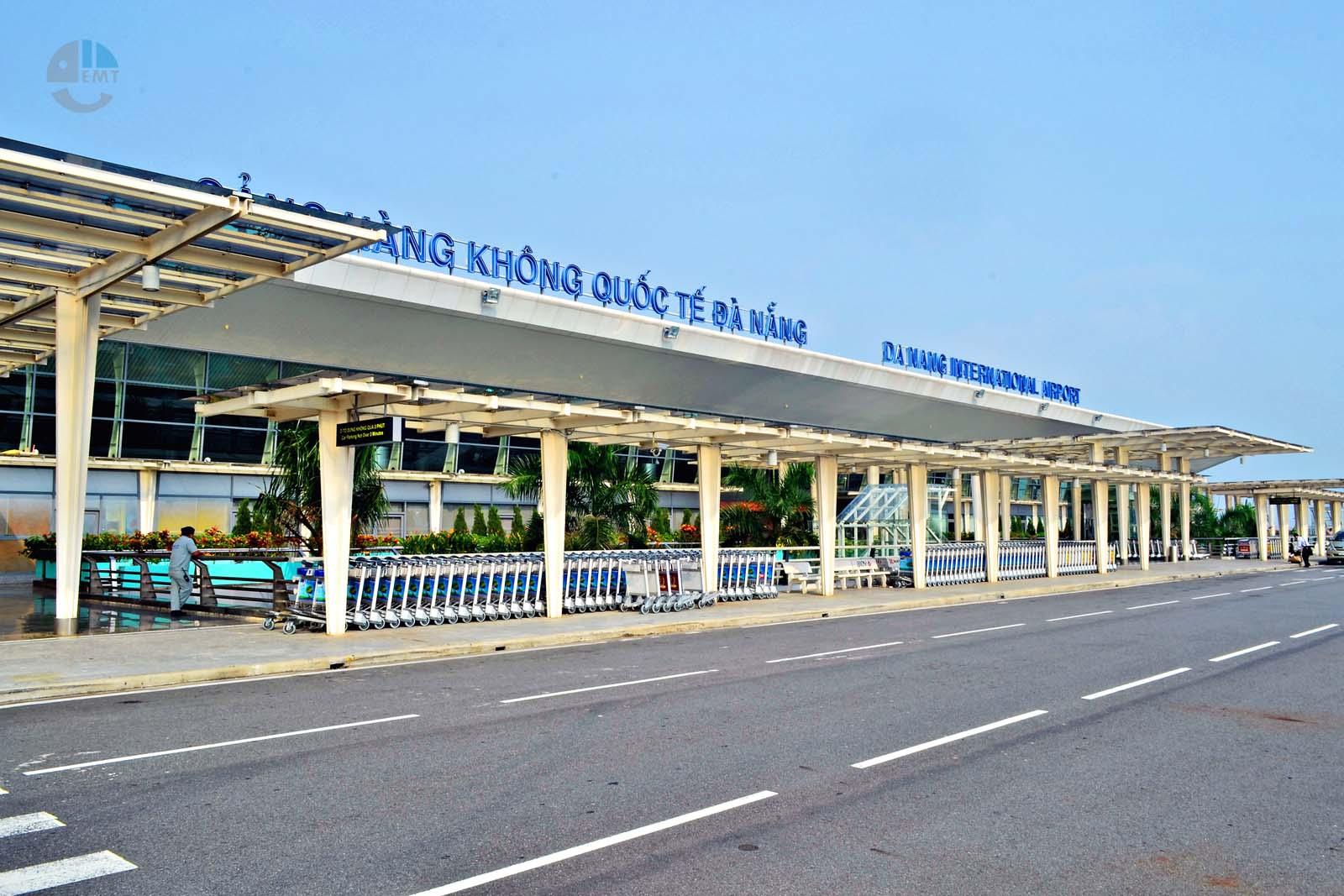 Từ Huế đi sân bay Đà Nẵng bao nhiêu km