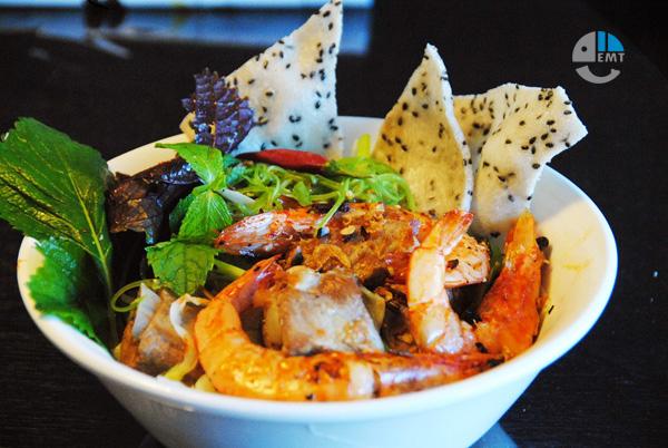 Mì Quảng - Quán ăn ngon Đà Nẵng