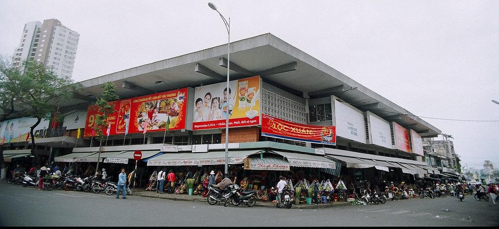 Chợ Hàn du lịch Đà Nẵng