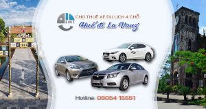 Giá thuê xe 4 chỗ Huế đi La Vang | Thue xe 4 cho Hue di La Vang