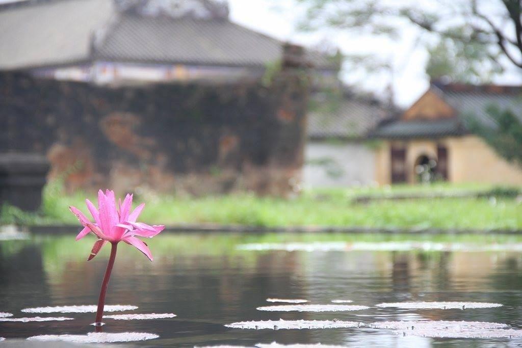 Du lịch Huế vào mùa mưa?