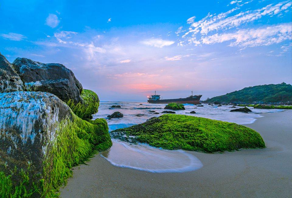 Rạn Nam Ô Du lịch Đà Nẵng