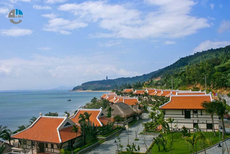Bãi Nam Sơn Trà du lịch Đà Nẵng