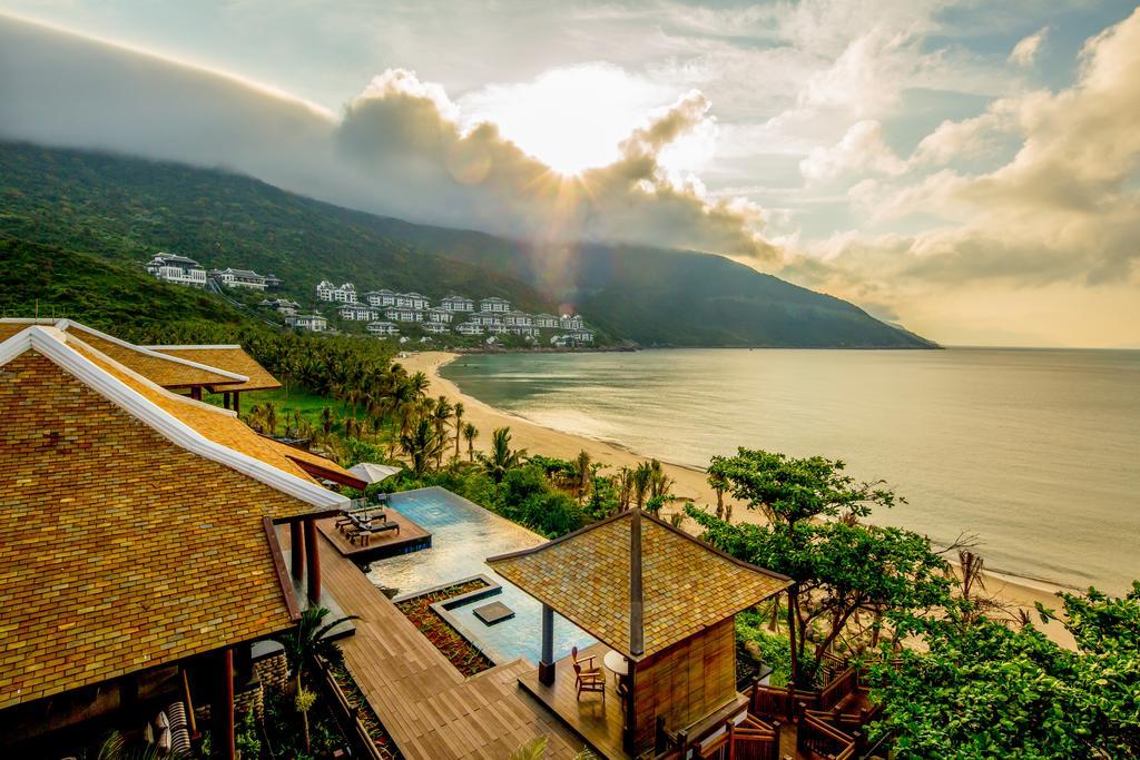 Inter Continental Danang Sun Peninsula resort du lịch Đà Nẵng Sơn Trà