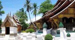 10 trải nghiệm phải thử khi đến thành phố di sản Luang Prabang, Lào
