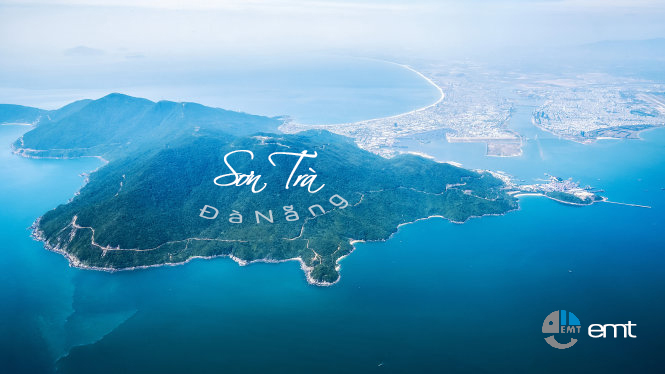 Sơn Trà du lịch Đà Nẵng