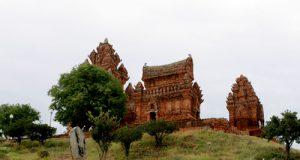 Một ngày trên mảnh đất nắng gió Ninh Thuận