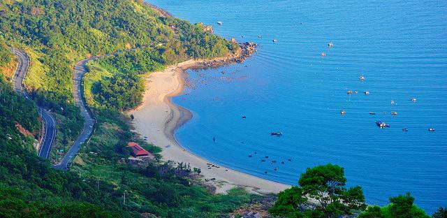 Bãi Bụt Sơn Trà du lịch Đà Nẵng