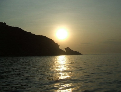 Mũi Nghê Sơn Trà du lịch Đà Nẵng