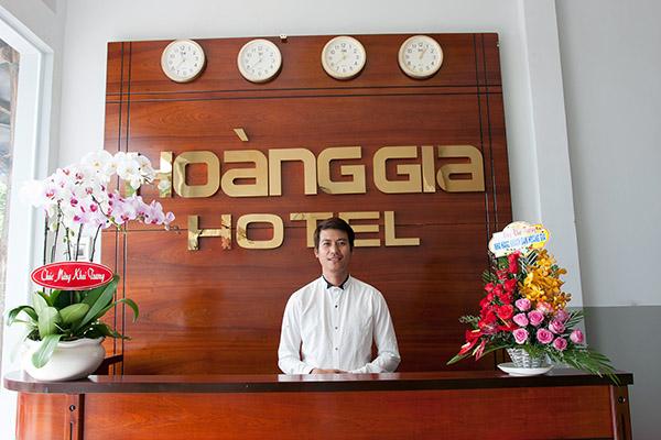 Khách sạn trên đảo Nam Du kinh nghiệm Du lịch Phú Quốc