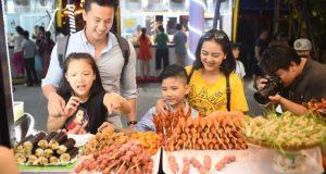 Đừng bỏ lỡ không gian ẩm thực Ngũ hành – Du lịch Đà Nẵng