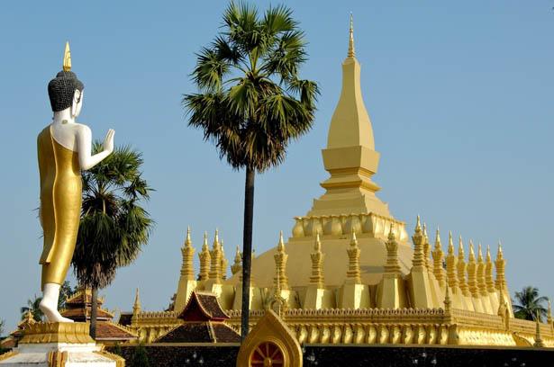 Thạt Luổng Lào