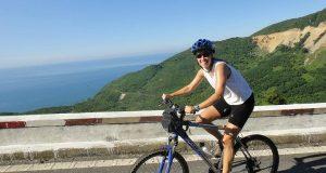 Đi du lịch Đà Nẵng bằng xe đạp