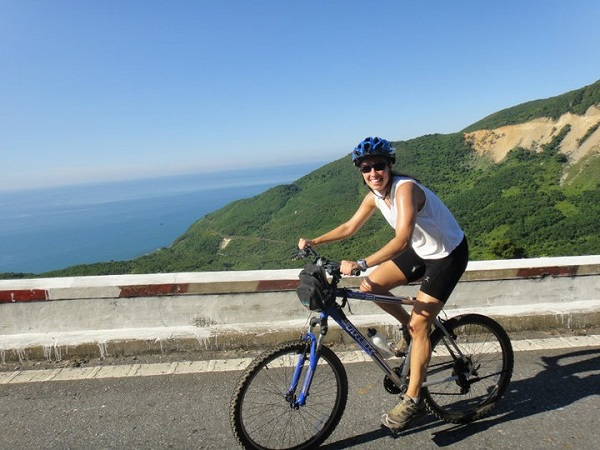 Du lịch Đà Nẵng bằng xe đạp