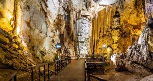 Phong Nha – Vườn quốc gia phải đến ở Đông Nam Á