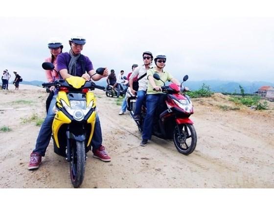 Kinh nghiệm thuê xe máy ở HuếKinh nghiệm thuê xe máy ở Huế
