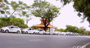 Taxi ở Huế: Số điện thoại và giá cước