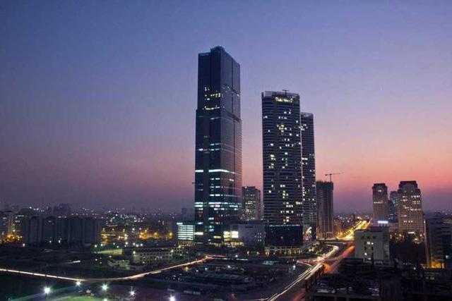 Keangnam Landmark 72 Những tòa nhà cao nhất Việt Nam